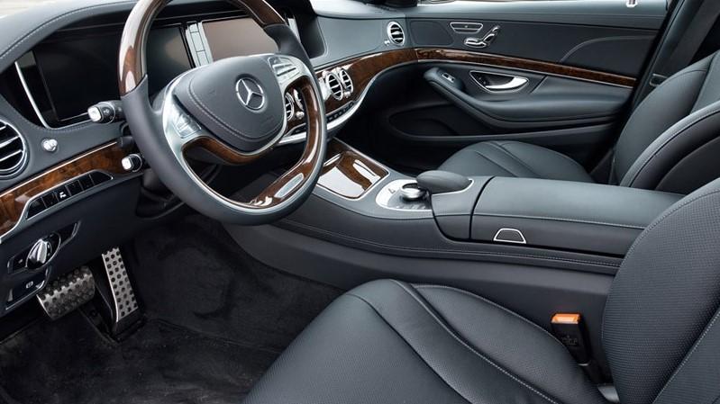 Ремонт АКПП Mercedes-Benz